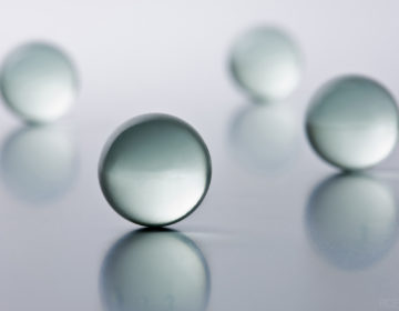 glass balls-Vitrosphere-Glass Beads-filter material