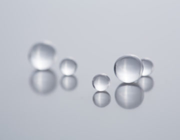 glass balls-typ-M